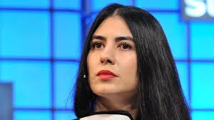The Iranian Lady Who Became the Queen of the Online Video Market