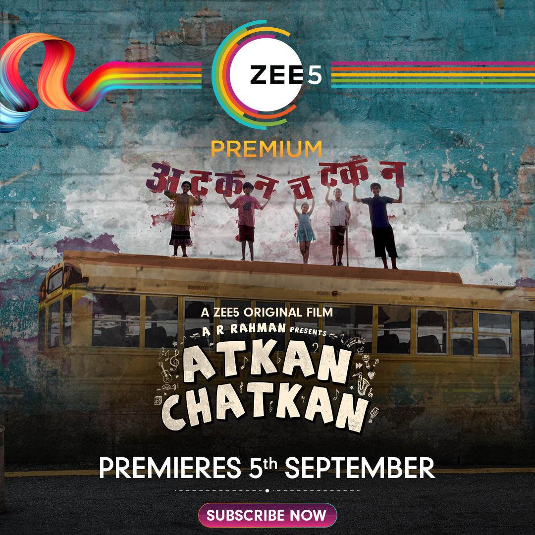 Streaming in September 2020: V, Atkan Chatkan, JL50 and others you should watch on Zee 5