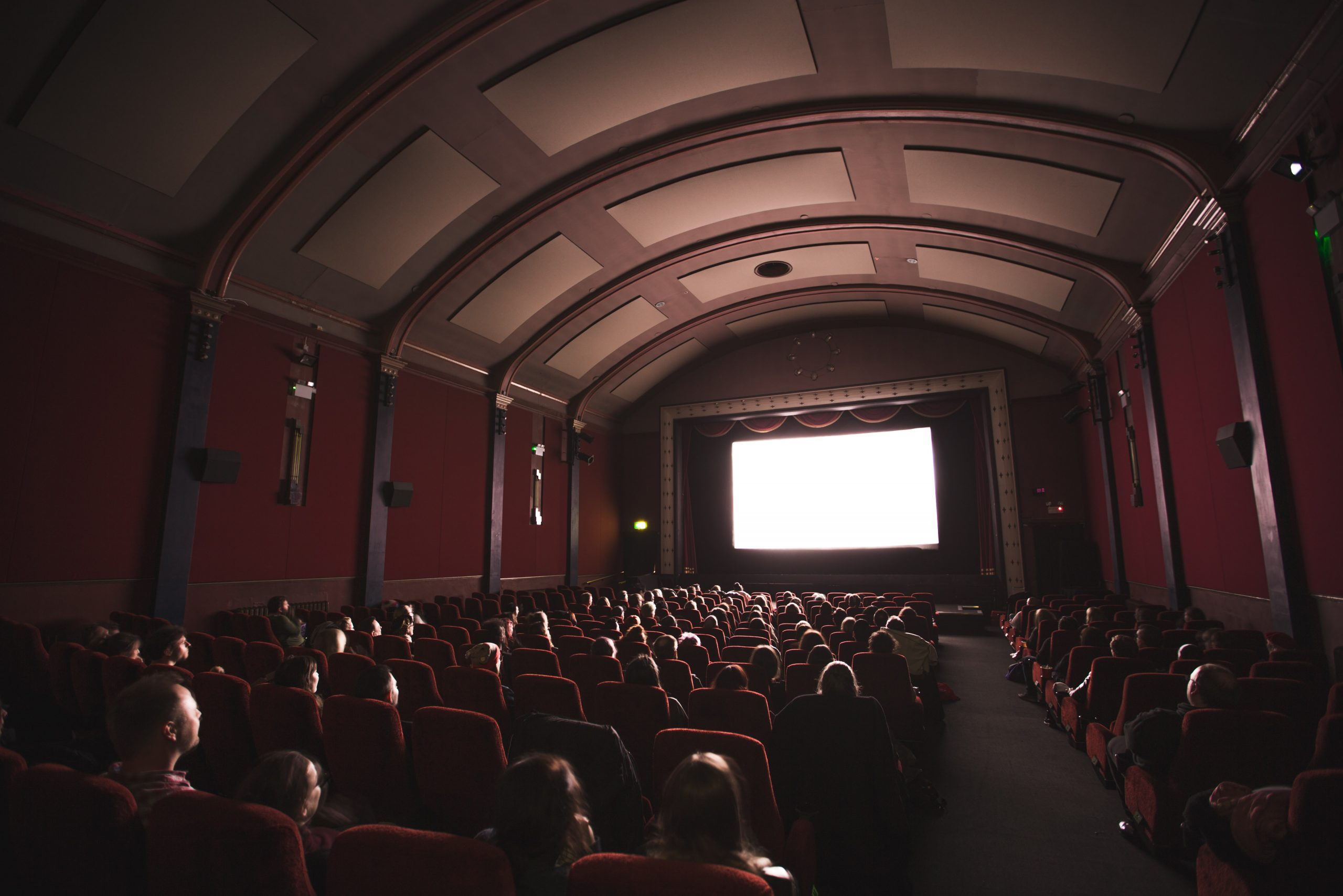 Filmmakers from the Multiplex Association of India urge the government to reopen cinemas