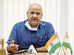 Delhi's Deputy CM Manish Sisoda tests positive for dengue too after being tested positive for COVID-19